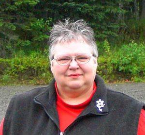 Coleen Sykora, Editor of Workers on Wheels