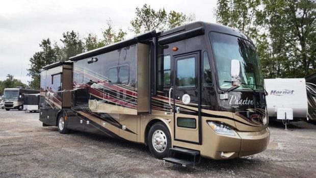 What S Trending Now Top Rv Brands By Popularity