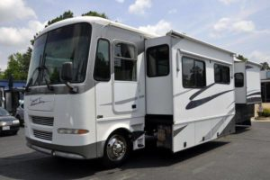 Class A Diesel RVs with the Highest Consumer Reviews