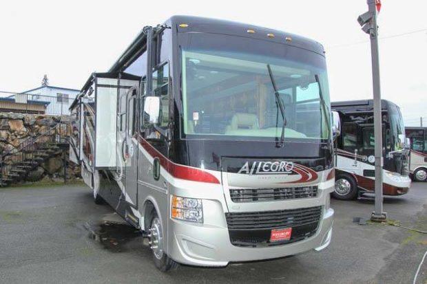 Allegro Class A