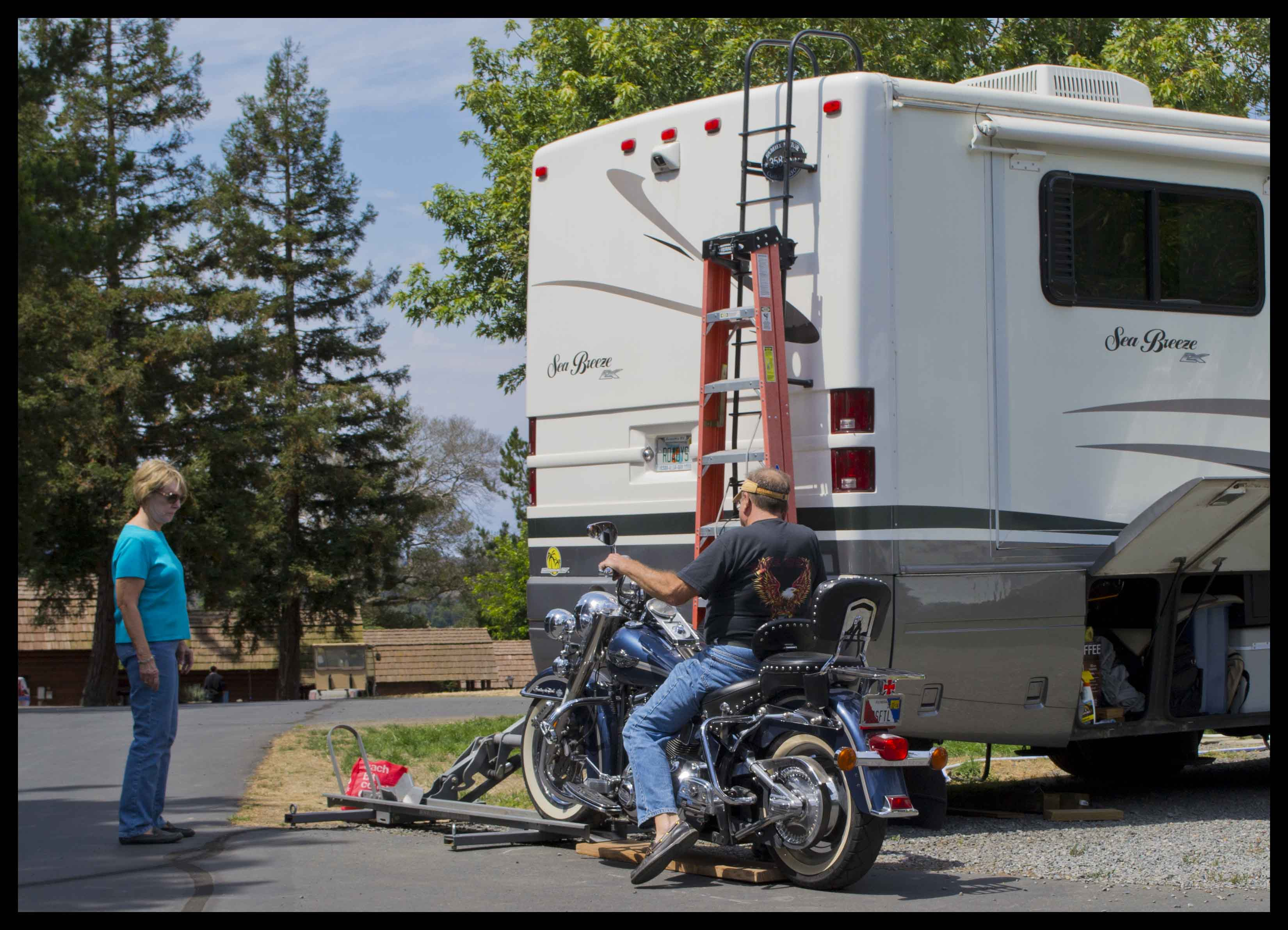 Toy Without The Toy Hauler Insight Rv Blog From Rvt