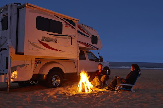 Lance Campers Looks Ahead in 2015 - Insight RV Blog from RVT