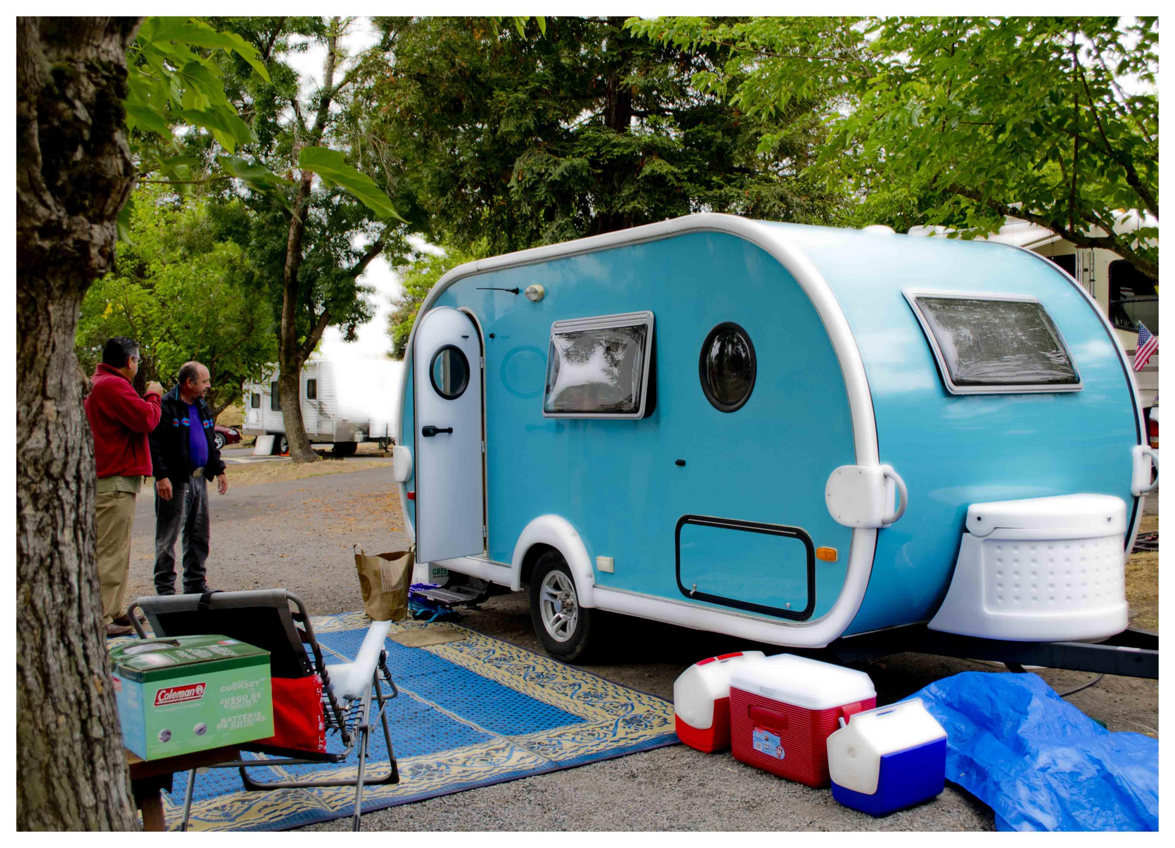 Pop Up Campers Insight Rv Blog From Rvt Com