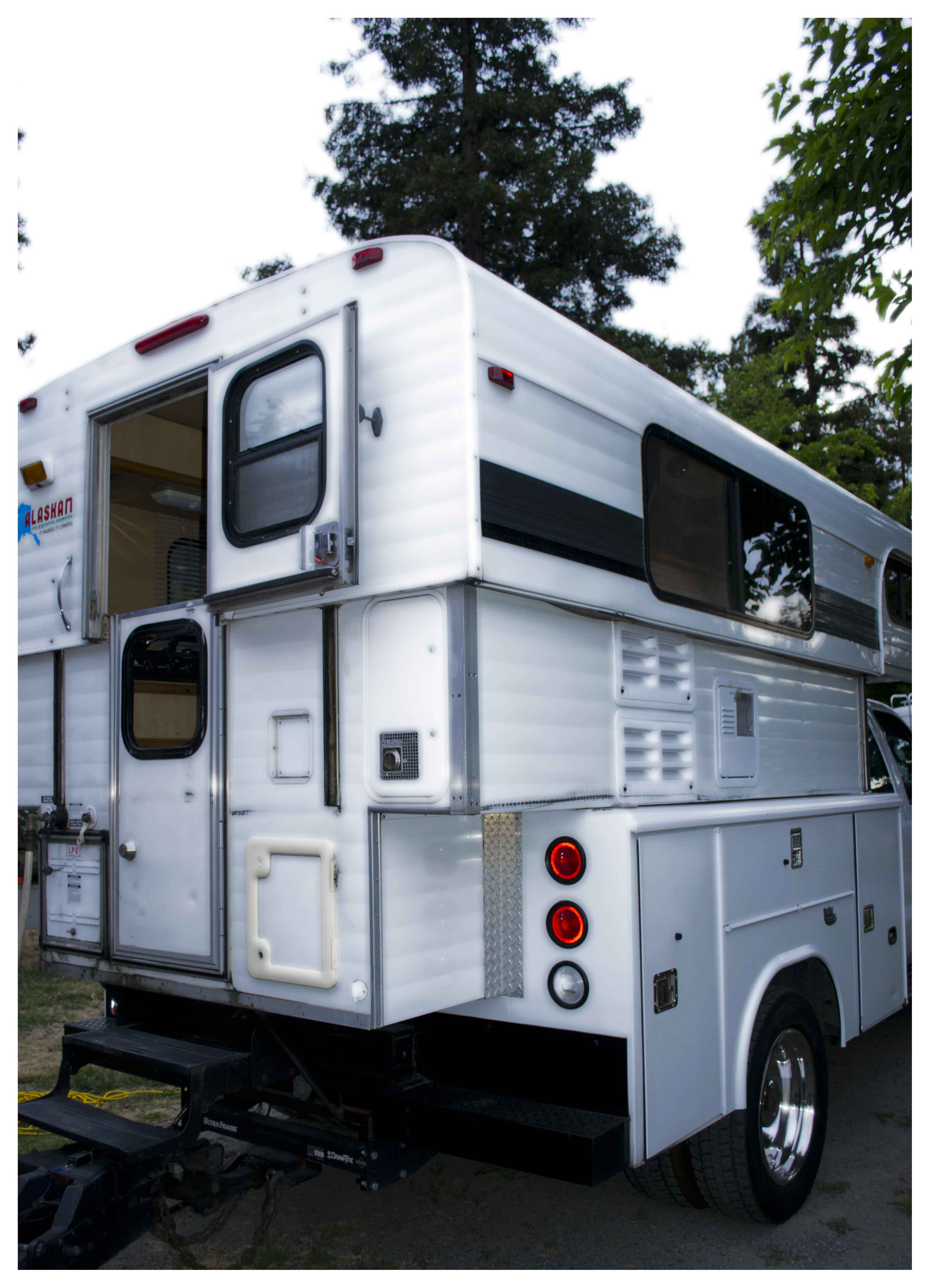 Small Used Travel Trailers For Sale