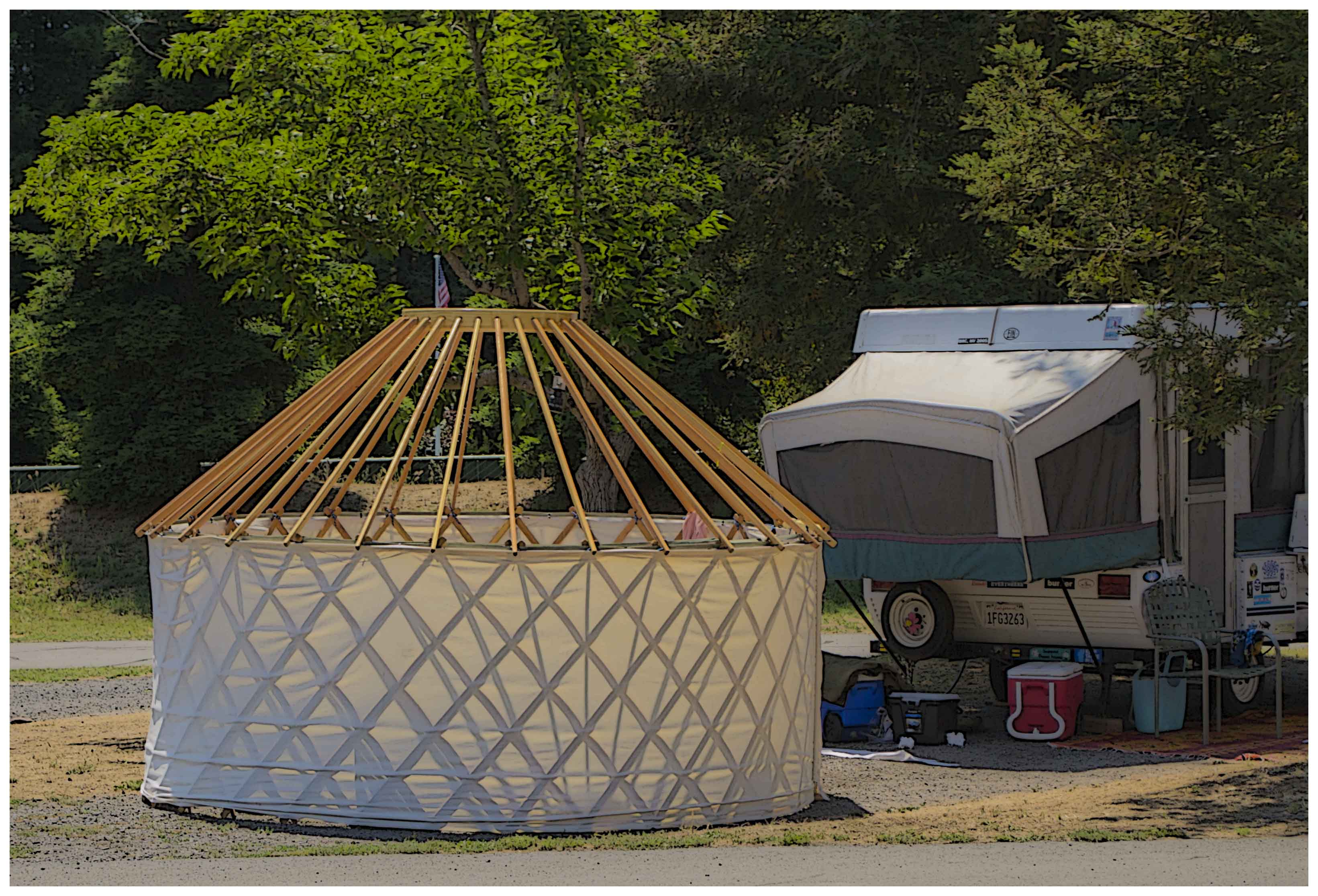 Let S Get The Yurt On Insight Rv Blog From Rvt