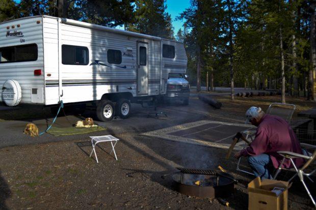 camp Madison Yellowstone DSC_0188