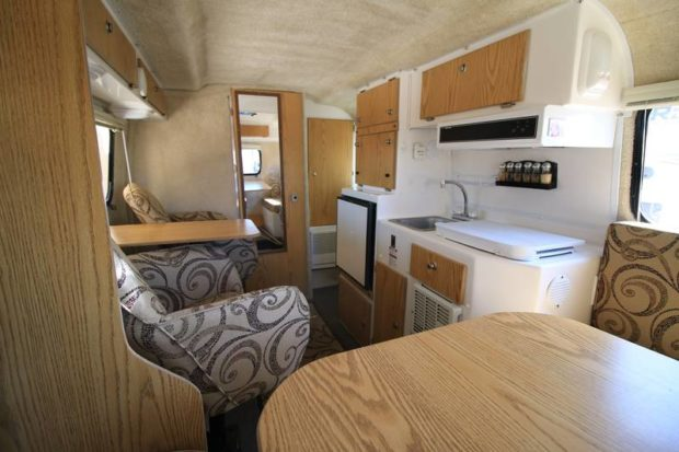 Highly Sought After RVs, That Get