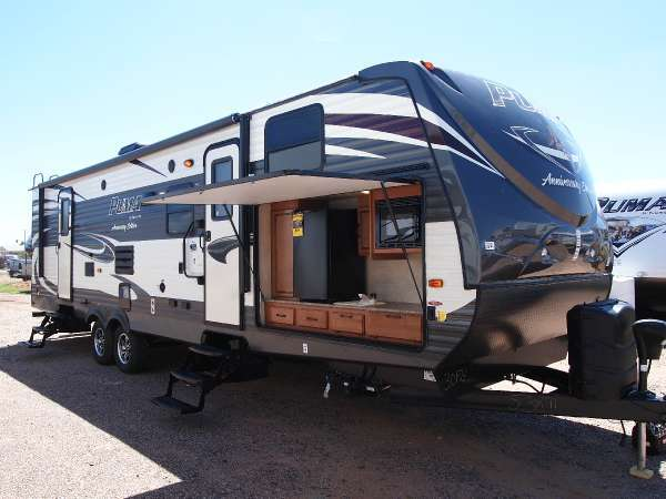 Top 2015 Rv Trends Outdoor Kitchens Insight Rv Blog