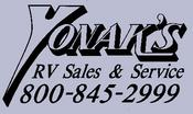 More Listings from Yonak's Inc