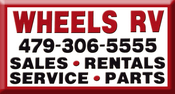 More Listings from Wheels RV Sales