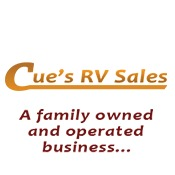 More Listings from Cue's RV Sales