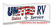 More Listings from United RV Sales