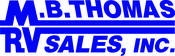 MB Thomas RV Sales