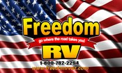 More Listings from Freedom RV