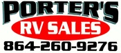 More Listings from Porter's RV Sales