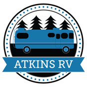More Listings from Atkins RV