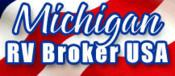 Michigan RV Broker USA