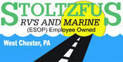 More Listings from Stoltzfus RV's & Marine