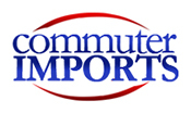 More Listings from Commuter Imports