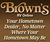 More Listings from Brown's RV Online