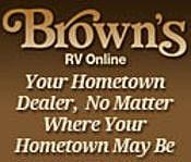 Brown's RV Online