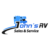 More Listings from Johns RV Sales and Service