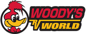 Woody's RV World - Edmonton
