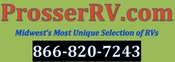 More Listings from Prosser's Premium RV Outlet