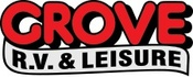 More Listings from Grove RV & Leisure