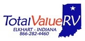 Total Value RV of Indiana