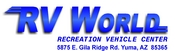 RV World Recreation Vehicle Center