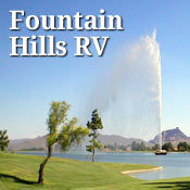 Fountain Hills RV - Since 1997