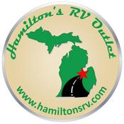 More Listings from Hamiltons RV Outlet
