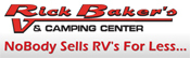 More Listings from Rick Bakers RV Center
