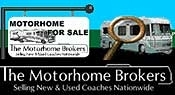 The Motorhome Brokers