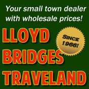 More Listings from Lloyd Bridges Traveland