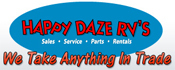 Happy Daze RV - Sacramento