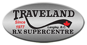 More Listings from Traveland RV - Langley