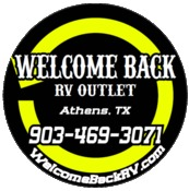 More Listings from Welcome Back RV Outlet