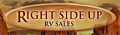 Right Side Up RV Sales