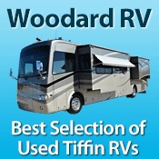 More Listings from Woodard RV