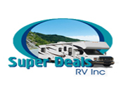 More Listings from Super Deals RV Inc.