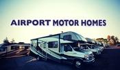 Airport Motor Homes