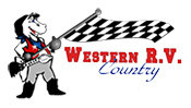 Western RV Country - Airdrie