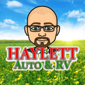 More Listings from Haylett RV