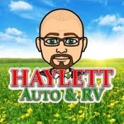 Haylett RV