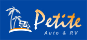 More Listings from Petite Auto & RV