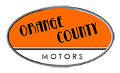 Orange County Motors