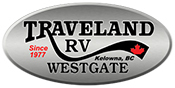 More Listings from Traveland RV - Kelowna