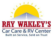 More Listings from Ray Wakley RV Center